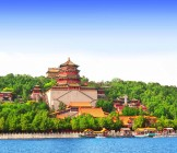 Summer Palace in Beijing, China - Lumle holidays
