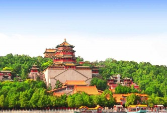 Historic China Tour