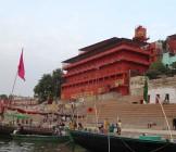 Sunrise Boatride in Varanasi - Lumle holidays