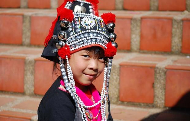 Thaiand girl - Lumle holidays