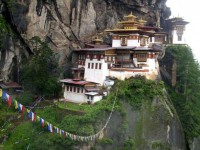 Nepal Bhutan with flights