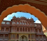 Tour India and Nepal1