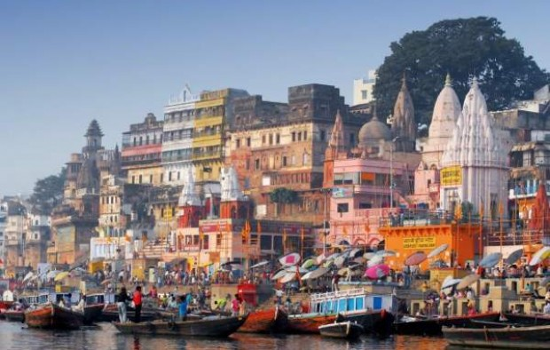 Tour India and Nepal2