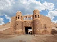 Explore Uzbekistan