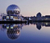 Vancouver - Lumle holidays