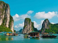Vietnam Cambodia Laos and Thailand Tour