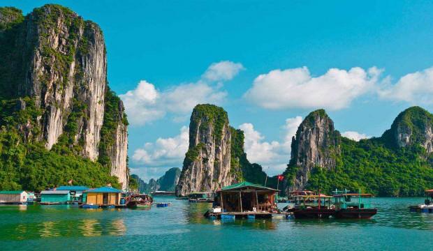 Single Traveller Cambodia Vietnam