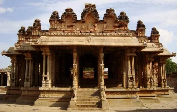 Vithala Temple Complex Hampi