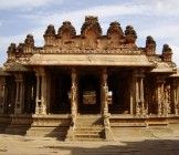 Vithala Temple Complex in Katnataka - Lumle holidays