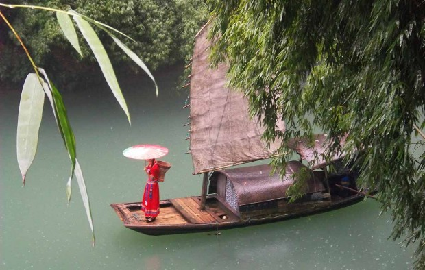 Yangshuo - Lumle holidays