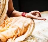 hand-hindu-india