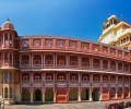 Classic Rajasthan with flights