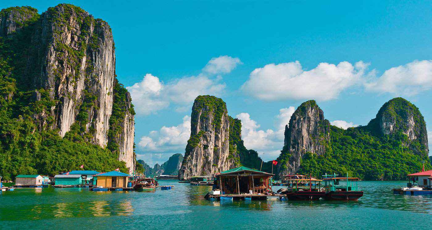 Malaysia and Vietnam Tour | Lumle Holidays